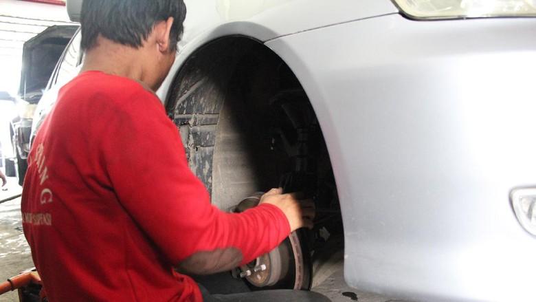 Modif Mobil Jadi Ceper, Faktor Keamanan Tetap Nomor 1