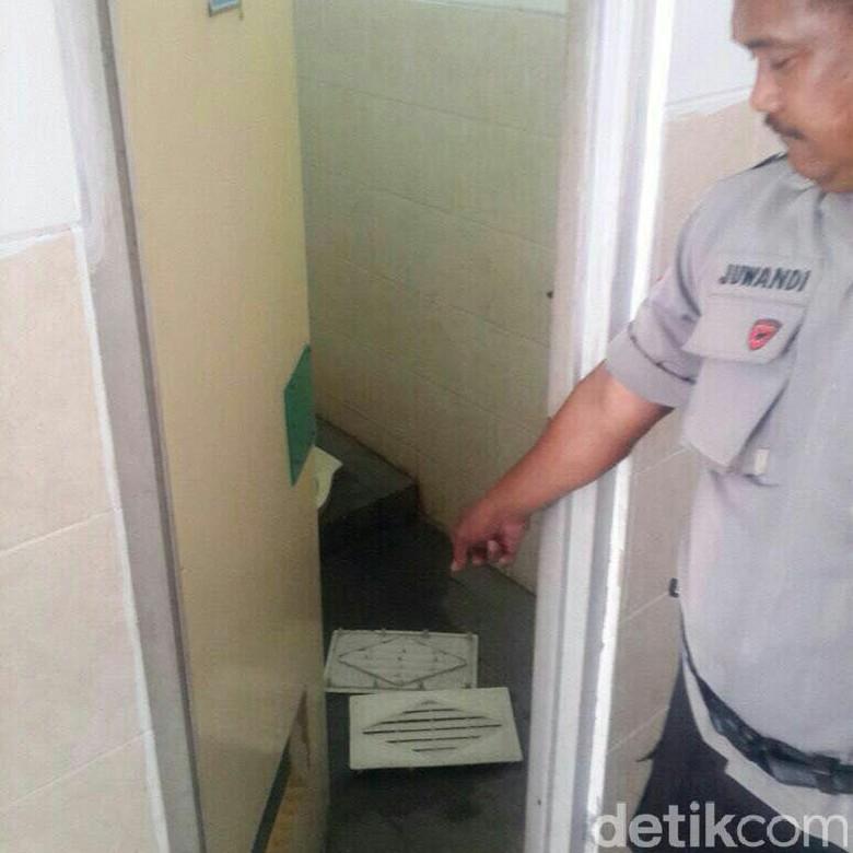 Tukang Siomay Pergoki Sejoli Mesum di Masjid Brimob Cirebon