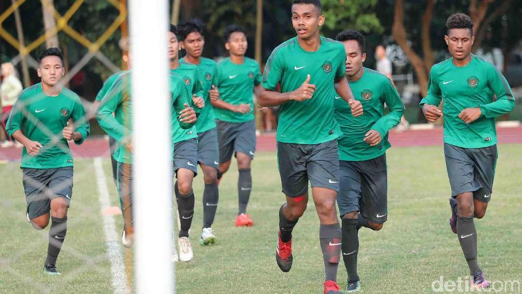 Kedubes Indonesia Diminta Temani Timnas U-19 Selama di Myanmar