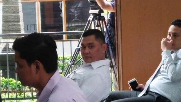 Direktur Siber Polri Pantau Langsung Sidang Putusan Praperadilan HT