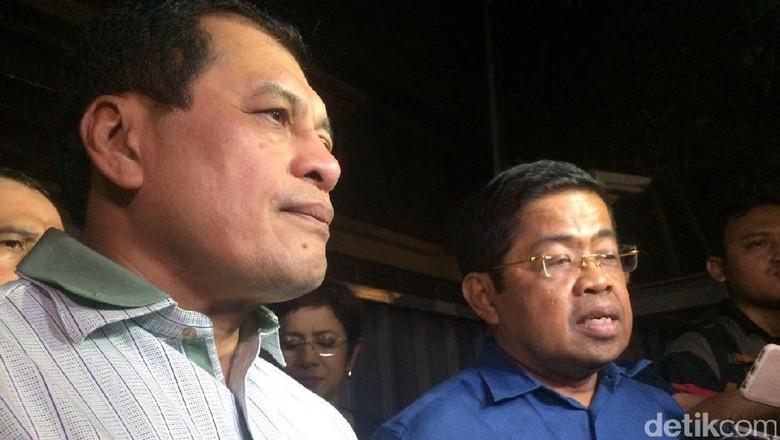 Novanto Didesak Mundur dari Ketua DPR, Ini Tanggapan Golkar