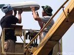 Pemkab di Riau Nunggak Rp 12 Miliar, Lampu Jalan Dimatikan PLN