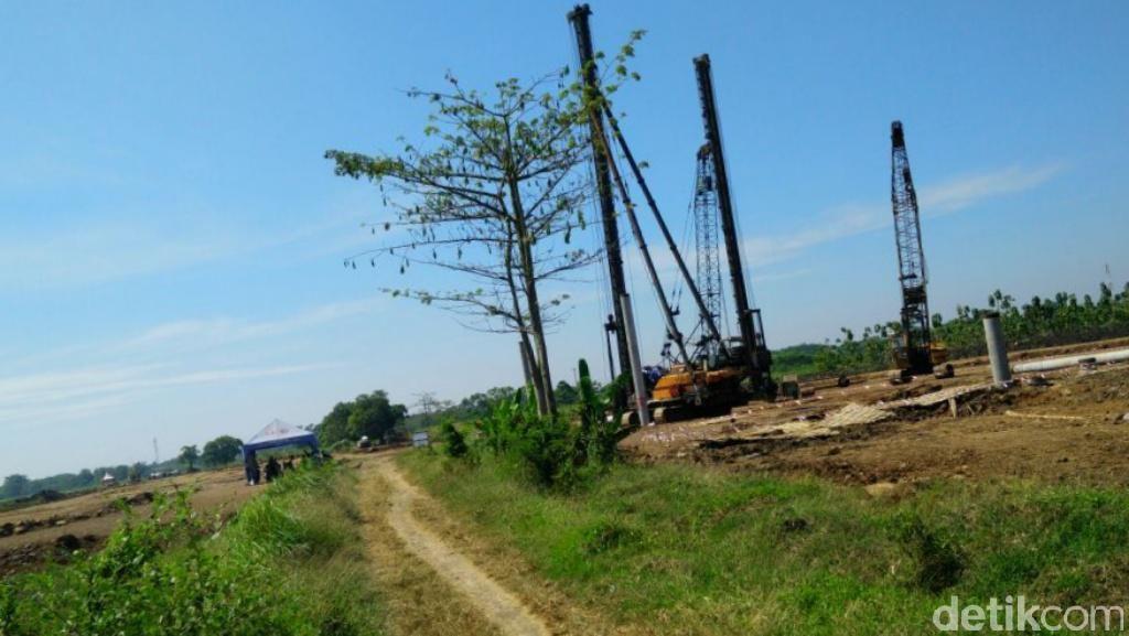 Proyek Tol PasPro Dikebut, Ditargetkan Akhir 2018 Bisa Dilintasi
