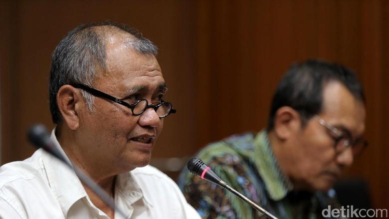 Foto : KPK Tetapkan Setya Novanto Sebagai Tersangka Kasus e-KTP