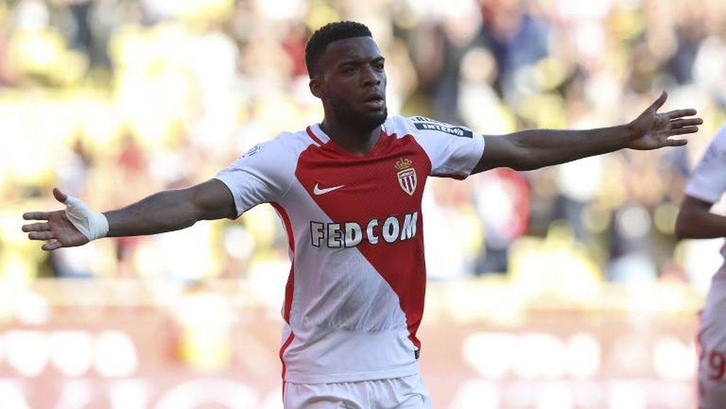 Arsenal Menyerah Kejar Thomas Lemar