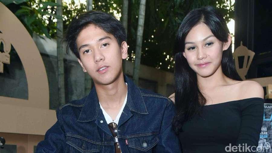 Vanesha Prescilla dan Iqbaal CJR, Cocok?
