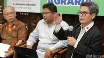 Diskusi Kemiskinan Pedesaan dan Reforma Agraria