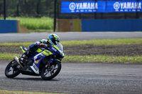 Dominasi Rey Ratukore & Galang Hendra di Yamaha Sunday Race 2017