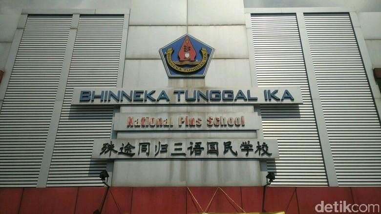 Dinas Pendidikan Yogya: Konflik Sekolah Bhinneka Masalah Internal