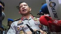 Soal Densus Antikorupsi, Kapolri: Jangan Dianggap Jadi Pesaing KPK