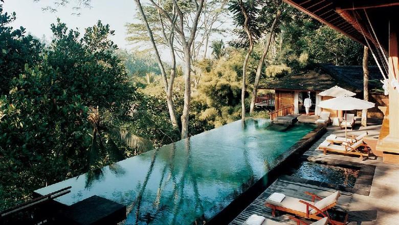 Como Shambala Estate (dok comohotels.com)