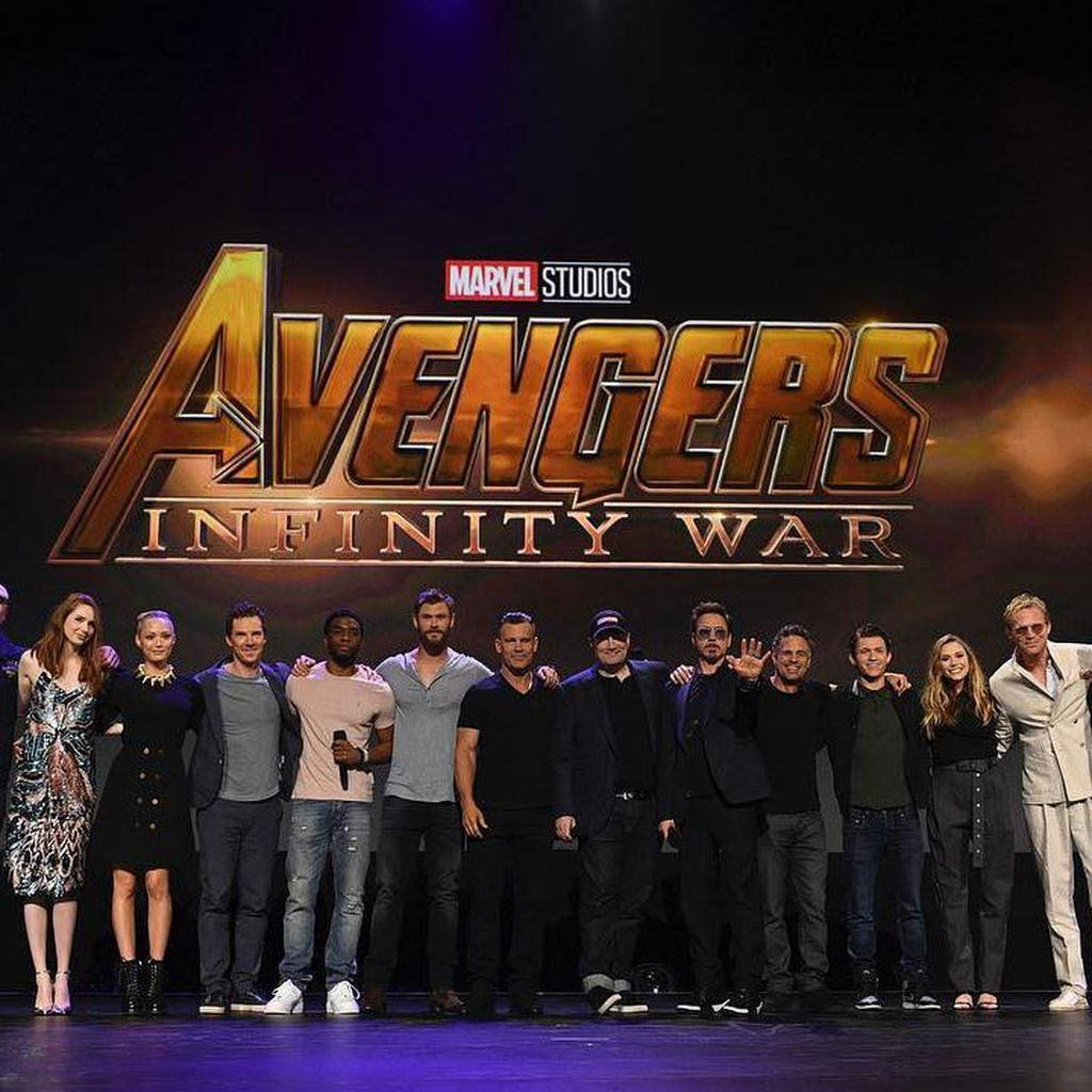 James Gunn Angkat Bicara Mengenai MCU Setelah Avengers 4