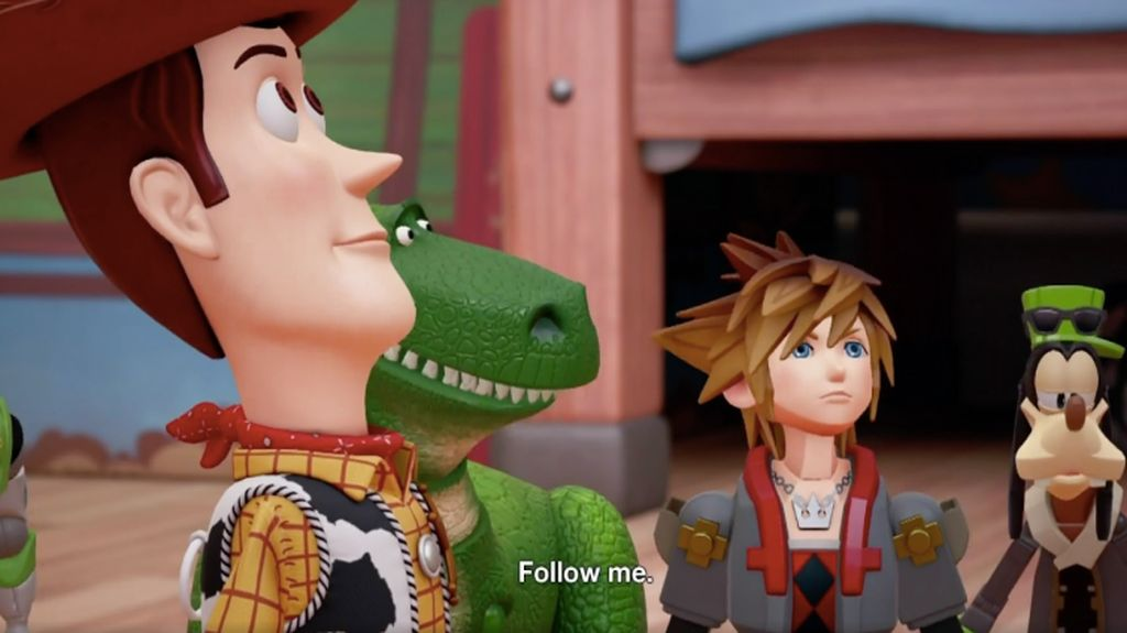 Resmi Diumumkan, Ini Jadwal Rilis Kingdom Hearts 3