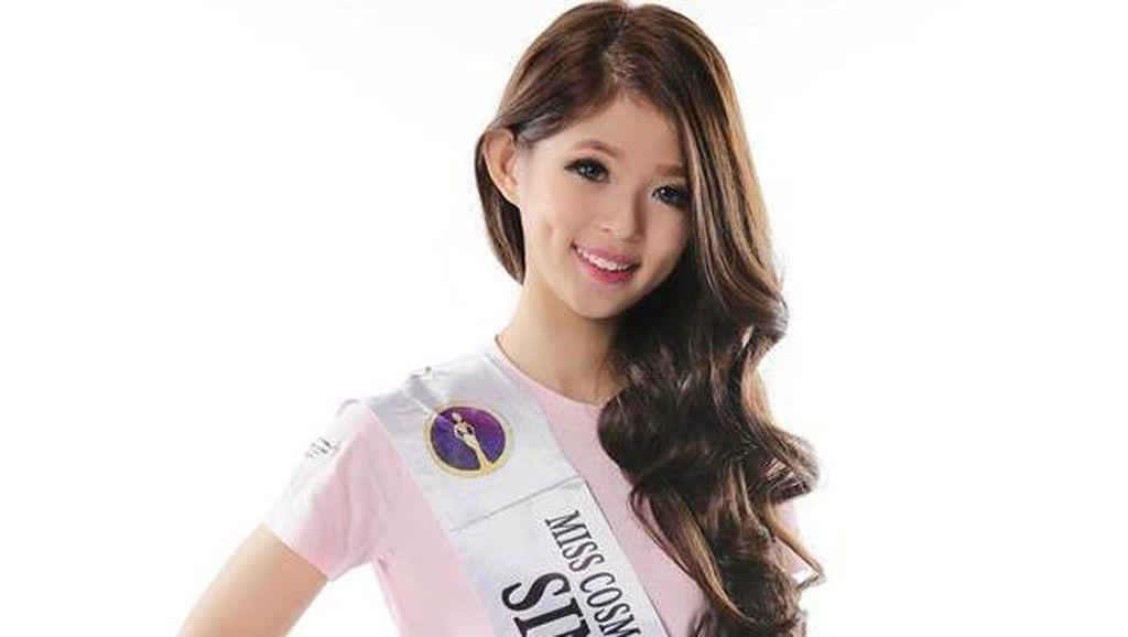 Miss Bikinis Asia Bela Finalis Miss Singapore yang Dikritik karena Jelek