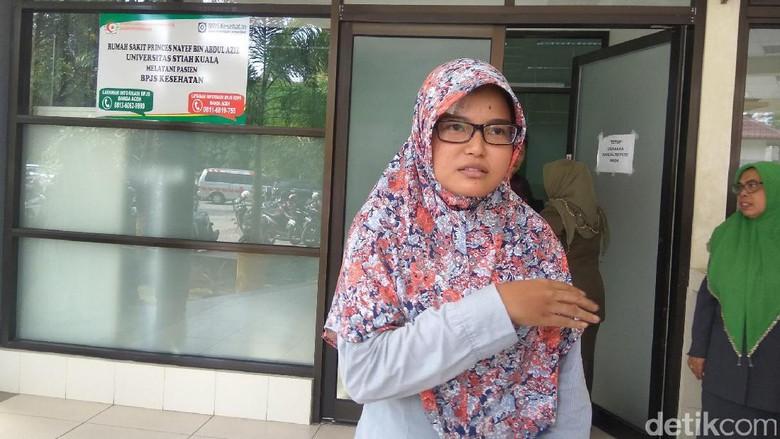 Alat Riset yang Meledak di Aceh Dipakai untuk Penelitian Skripsi