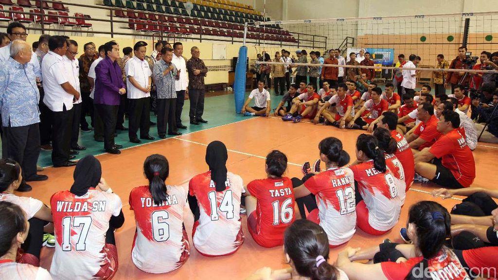 Pemerintah Tegaskan Pelatnas Fokus untuk Asian Games, Belum Ajang Lain