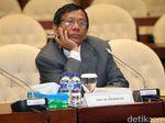 Mahfud MD di 2014: Berharap Dampingi Jokowi, Akhirnya Dukung Prabowo