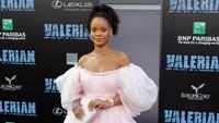 Sekelas Rihanna Juga Pernah Alami Sepi Penonton