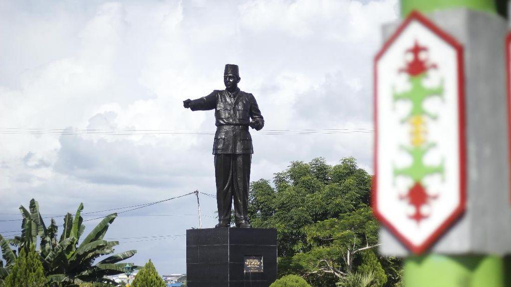 Jadi Ibu Kota, Palangka Raya Tak Boleh Seperti Jakarta