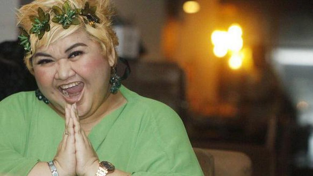 Pretty Asmara: Ketua Selebriti Anti Narkoba Tapi Ditangkap karena Sabu