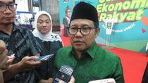 Isu Poros Baru, Cak Imin Akui Jalin Komunikasi dengan Prabowo