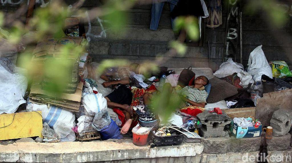 Laporan Bank Dunia: Bansos Ampuh Kurangi Kemiskinan