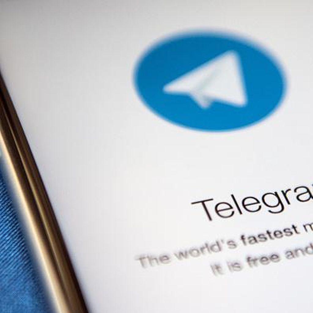 Telegram Rayakan 200 Juta Pengguna Aktif Bulanan