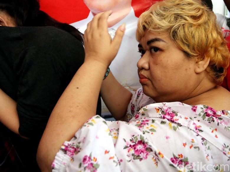 Berkas Kasus Narkoba Lengkap, Pretty Asmara Dipindahkan ke Rutan Pondok Bambu