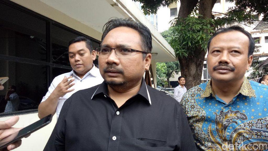 Penganiaya Ulama Diduga Gangguan Jiwa, GP Ansor: Harus Dibuktikan