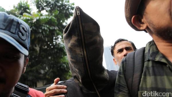 Didakwa Tiga Tahun, Axel Matthew Ajukan Keberatan