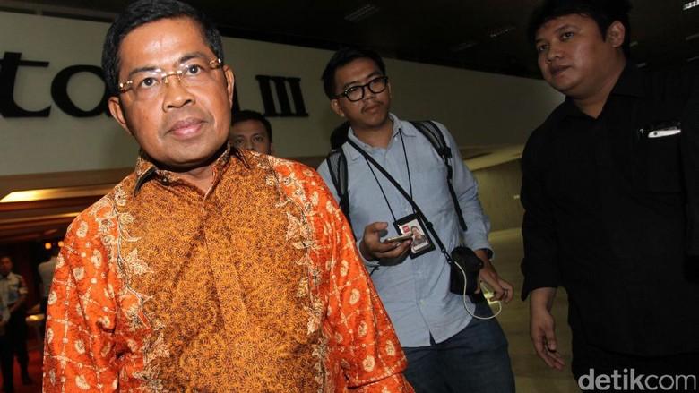 Golkar Pasang Foto Jokowi Capres 2019 di Semua Agenda Politik