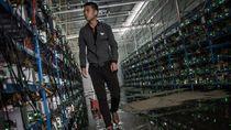 Konsumsi Listrik Bitcoin Kalahkan Seluruh Mobil Tesla