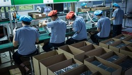 Bikin Boros Listrik, China Bakal Tutup Tambang Bitcoin