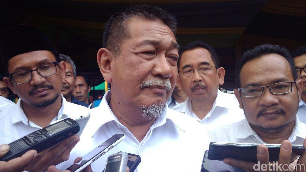 Jumpa Prabowo dan Sohibul, Deddy Mizwar: 99 Persen dengan Syaikhu