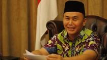Ada 11 Pilkada di Kalteng, Gubernur Sugianto: Jangan Memecah Belah!