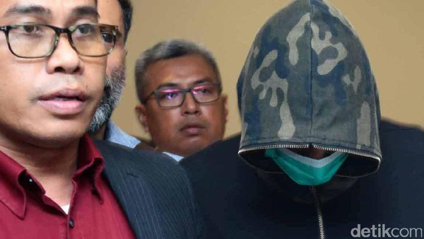 Keberatan Didakwa 3 Tahun Penjara, Pengacara Axel Matthew: Dia Tak Ada Barbuk