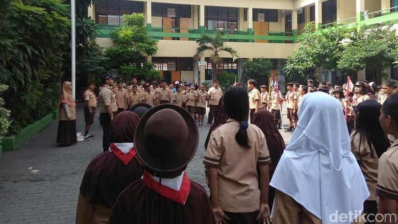 Siswi Korban Bully di Thamrin City Sudah Mulai Sekolah