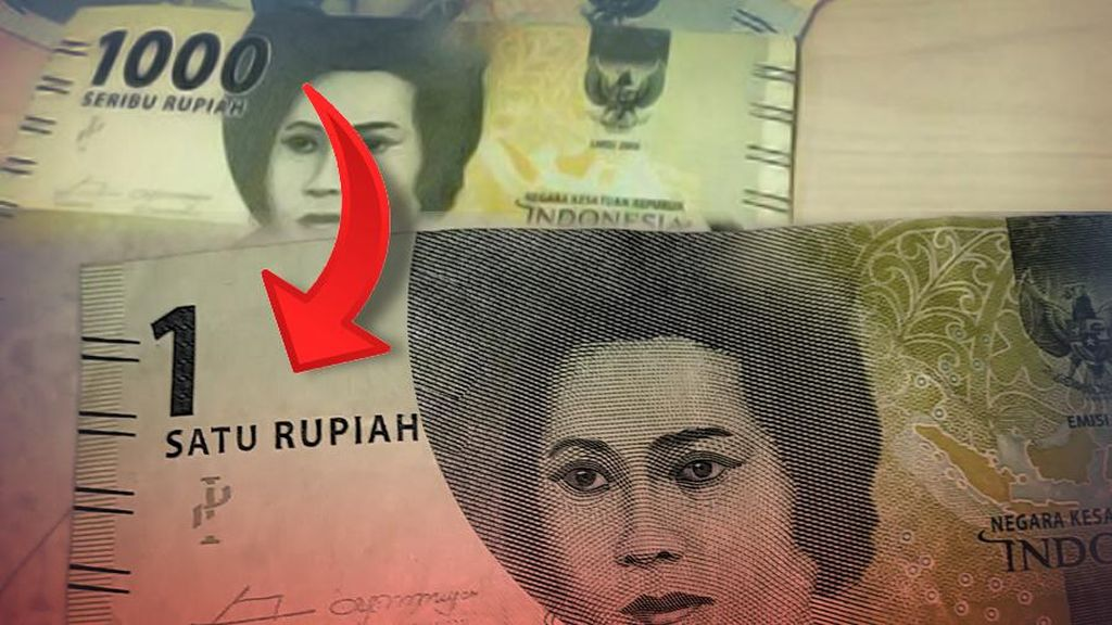 Ubah Rp 1.000 Jadi Rp 1, RI Bisa Belajar Dari Negara-negara Ini