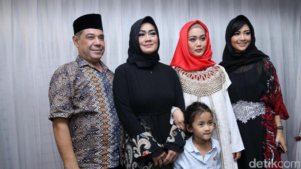 Keluarga Jupe Terus Berusaha Bangun Rumah Singgah dan Musala