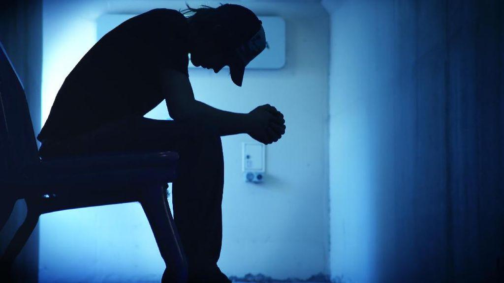 Benarkah Berhenti Olahraga Bisa Picu Depresi?