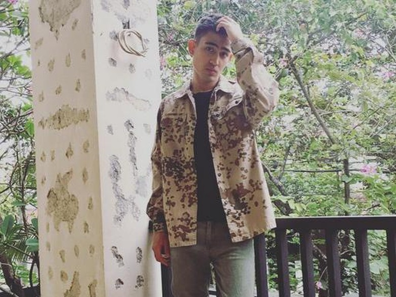 Jeremy Thomas Sebut Axel Matthew Ingin Sekolah Lagi dan Jualan Baju
