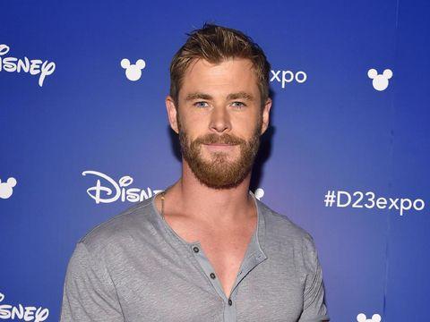 Spin-off 'Men in Black' Jadi Reuni 'Thor: Ragnarok'