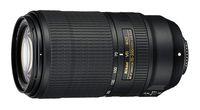 lensa Nikon AF-P 70-300mm f/4.5-5.6 VR AF-P