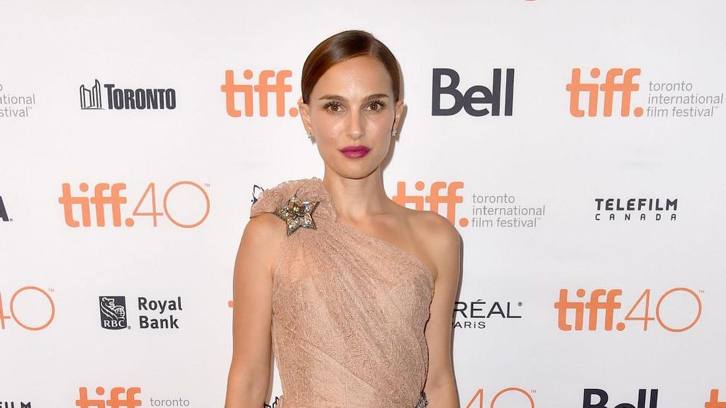 Natalie Portman Sampai Emma Stone Serukan Perlawanan Pada Pelecehan Seks