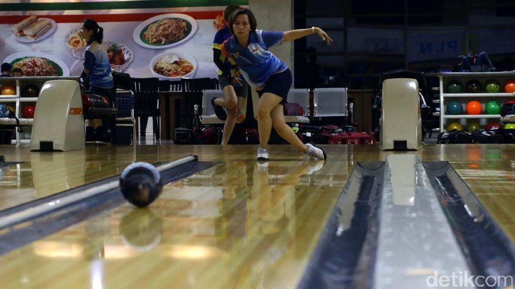Enam Atlet Boling Indonesia Akan Ikuti Kejuaraan di Las Vegas