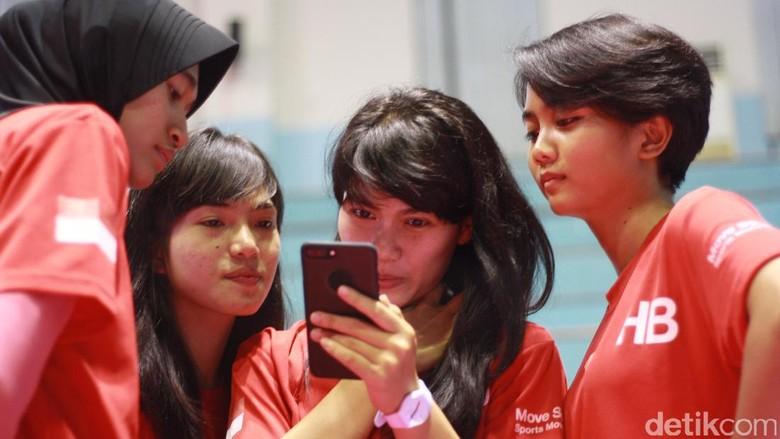 Live chat detiksport dengan timnas taekwondo putri di sini tonton live chat detiksport dengan timnas taekwondo putri di sini stopboris Choice Image