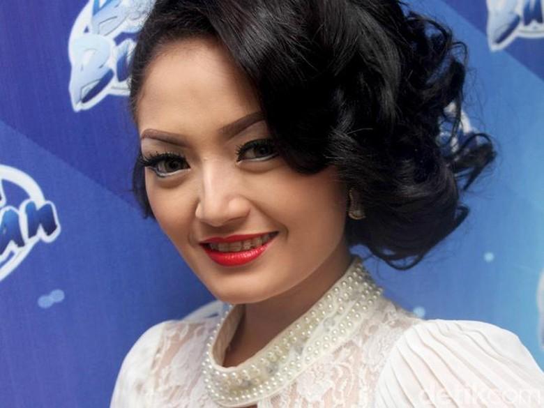 Tak Laku Dapat Pacar dan Nikah, Siti Badriah Frustrasi
