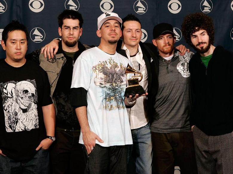 Fans Sebut Linkin Park Bakal Konser di Indonesia