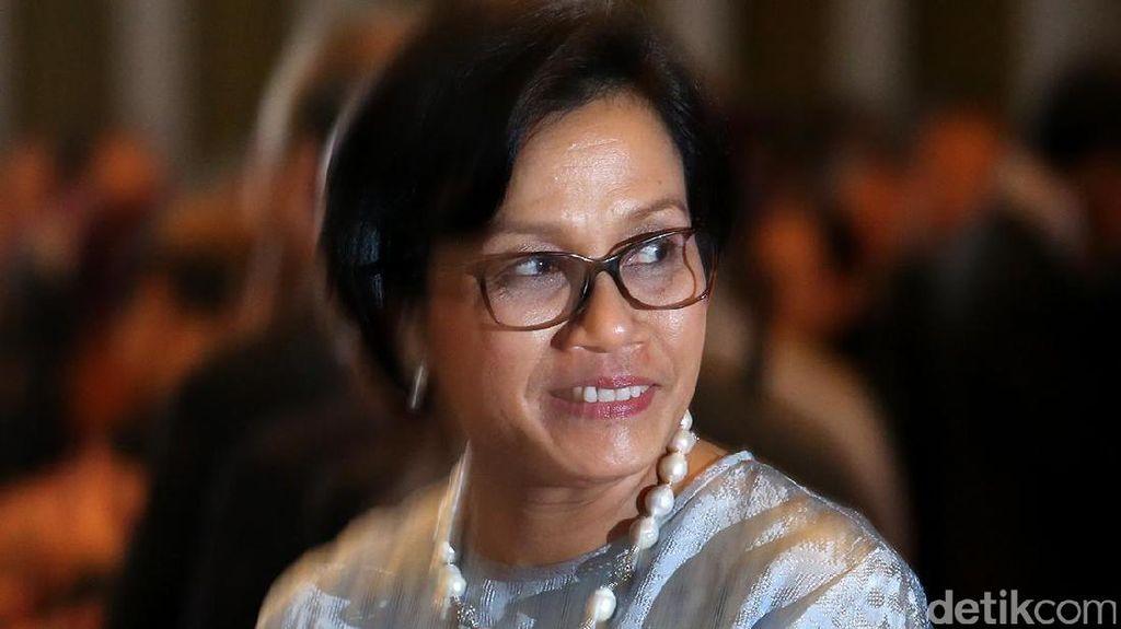 Sri Mulyani Terus Kejar 81 WNI yang Transfer Dana Rp 18,9 T dari Inggris