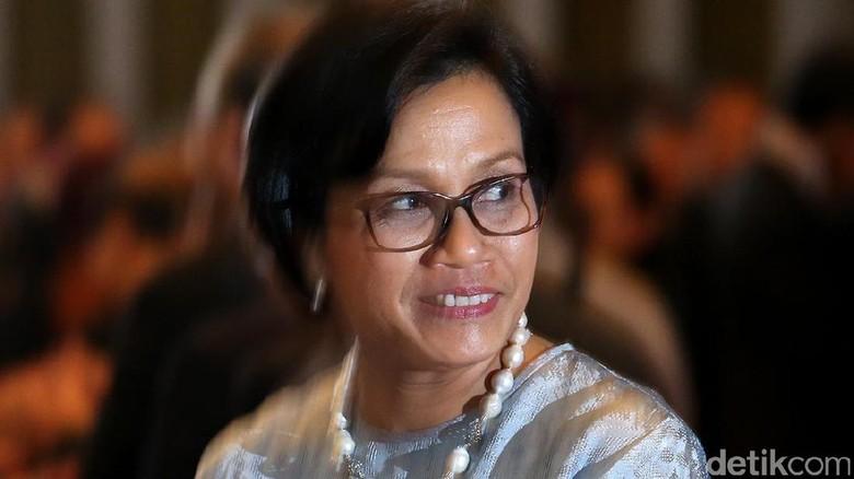 APBN 2016-2017 Hingga Perppu Jadi UU, Sri Mulyani: Istilah Bola Ini Hatrick
